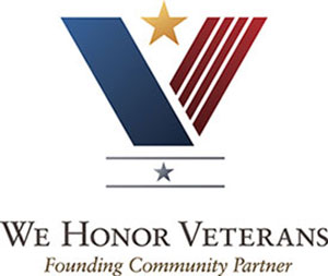 We Honor Veterans Founding Partner